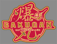 Bakugan Battle Brawlers Nova 12 [Red]