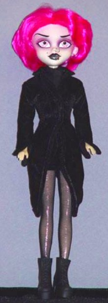 Victoria Variation Chase Doll