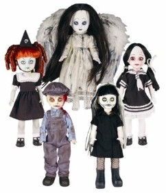 Living Dead Dolls Series Eleven