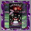 Living Dead Dolls in Wonderland