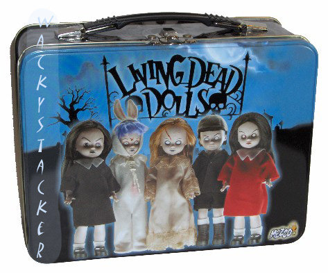 Living Dead Dolls Series One Lunch Box