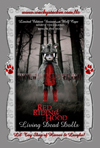 Living Dead Dolls Present Red Riding Hood Variant