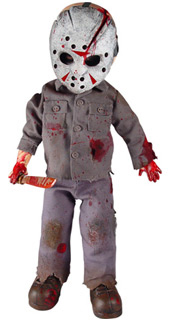 Living Dead Dolls Exclusive Jason Voorhees