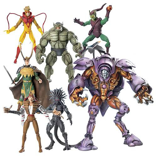 Marvel Legends Series 13
