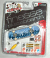 Limited Edition Tech Deck Fingerboard Skateboard